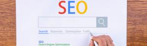 SEO search engien optimization
