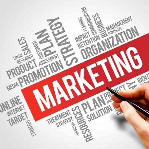 מרקטינג ושיווק ברשתות חברתיות