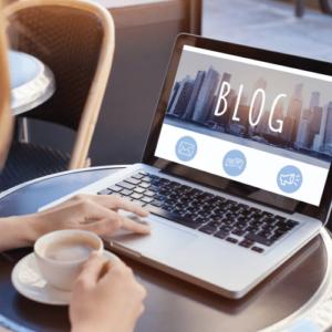 למה חשוב לבנות בלוג באתר שלך