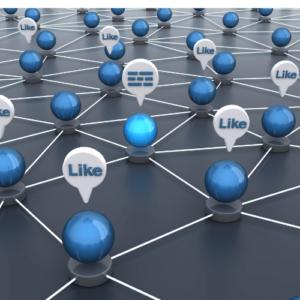 לייקים ושיתופים בפייסבוק- בניית קהילות ודפים עסקיים בפייסבוק